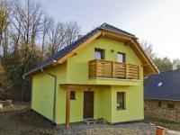 Prodej domu v osobním vlastnictví, 121 m2, Blansko