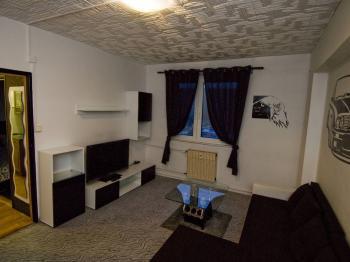 Prodej bytu 2+1 v osobním vlastnictví, 38 m2, Mokrá-Horákov