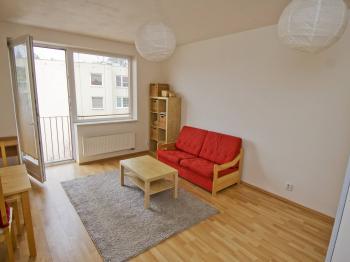 Pronájem bytu 1+kk v osobním vlastnictví, 34 m2, Brno