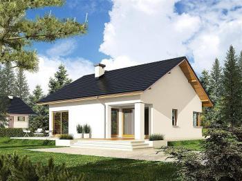 Prodej domu v osobním vlastnictví, 79 m2, Medlovice