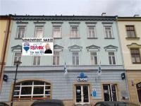 Prodej komerčního objektu 1400 m², Moravská Třebová