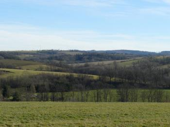 Prodej pozemku 23332 m², Kelč