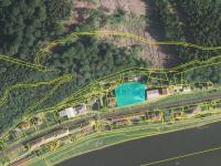 Prodej pozemku 2679 m², Děčín