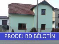 Prodej domu v osobním vlastnictví 120 m², Bělotín