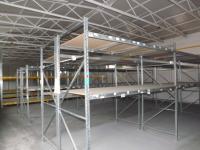 Pronájem skladovacích prostor 4259 m², Moravský Písek
