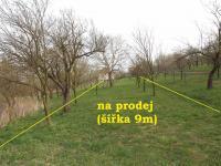 Prodej pozemku 764 m², Korytná