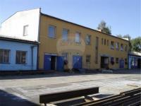 Prodej komerčního objektu 4113 m², Staré Město