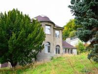 Prodej hotelu 1025 m², Povrly