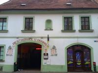 Prodej komerčního objektu 500 m², Litoměřice