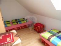2lůžkový pokoj (Pronájem domu v osobním vlastnictví 8 m², Vlčnov)