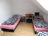 3lůžkový pokoj (Pronájem domu v osobním vlastnictví 8 m², Vlčnov)