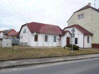 Prodej komerčního objektu 95 m², Uherské Hradiště