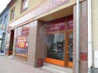 Pronájem komerčního objektu 1050 m², Veselí nad Moravou