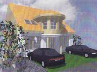 Prodej pozemku 804 m², Luhačovice