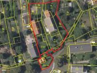 Prodej domu v osobním vlastnictví 250 m², Třebušín
