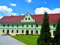 Prodej penzionu 700 m², Chudoslavice