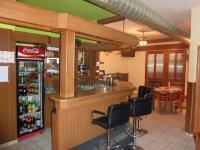 Prodej restaurace 230 m², Šumice