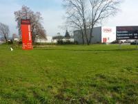 Prodej pozemku 372 m², Uherský Brod