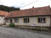 Prodej domu v osobním vlastnictví 120 m², Starý Hrozenkov