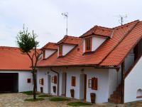 Prodej penzionu 967 m², Tvořihráz