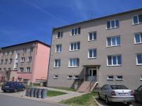 Prodej bytu 3+1 v osobním vlastnictví 85 m², Morkovice-Slížany