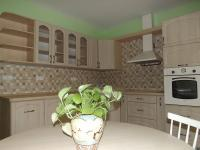 Pronájem bytu 3+1 v osobním vlastnictví 72 m², Luhačovice