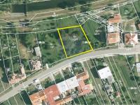 Prodej pozemku 833 m², Lipov