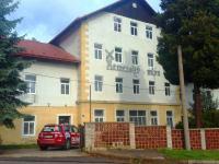 Pronájem komerčního objektu 3194 m², Litvínov