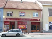 Prodej komerčního objektu 1415 m², Veselí nad Moravou