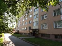 Pronájem bytu 2+1 v družstevním vlastnictví 44 m², Uherský Brod