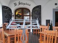 Pronájem restaurace 120 m², Litoměřice