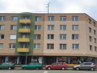 Prodej bytu 1+1 v osobním vlastnictví 35 m², Kroměříž