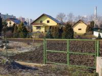 Prodej pozemku 663 m², Bohušovice nad Ohří