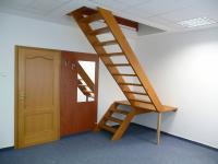 Pronájem kancelářských prostor 84 m², Uherský Brod