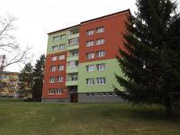 Prodej bytu 2+1 v osobním vlastnictví 49 m², Slavičín