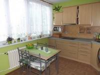 Prodej bytu 2+1 v osobním vlastnictví 62 m², Uherský Brod