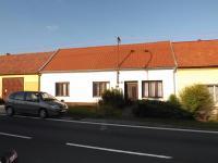 Prodej domu v osobním vlastnictví 105 m², Strání