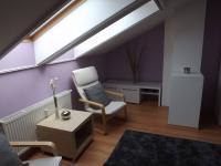 Pronájem bytu 2+kk v osobním vlastnictví 57 m², Luhačovice
