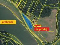 Prodej pozemku 1822 m², Pozlovice
