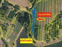 Prodej pozemku 1066 m², Pozlovice