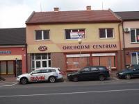 Pronájem komerčního objektu 766 m², Veselí nad Moravou