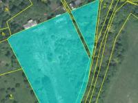 Prodej pozemku 62001 m², Jenčice