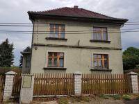 Prodej domu v osobním vlastnictví 150 m², Verneřice