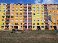 Prodej bytu 1+1 v osobním vlastnictví 38 m², Lovosice