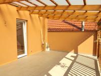 terasa (Prodej bytu 3+kk v osobním vlastnictví 114 m², Kunovice)