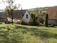pohled ze zahrady - Prodej chaty / chalupy 89 m², Březová