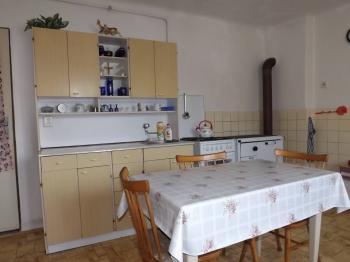 kuchyně - Prodej chaty / chalupy 89 m², Březová
