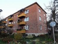 Pronájem bytu 4+1 v osobním vlastnictví 98 m², Zlín