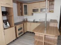 kuchyňská linka v patře (Prodej domu v osobním vlastnictví 280 m², Petrůvka)
