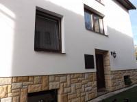 boční pohled na dům (Prodej domu v osobním vlastnictví 280 m², Petrůvka)
